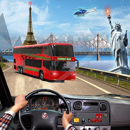 ワールドツアーバスシミュレータ2016