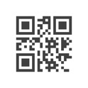 SkanMe - simple QR code business card generator icon