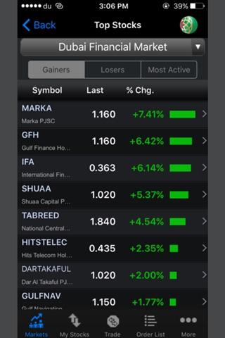 DIFS for iPhone screenshot 4