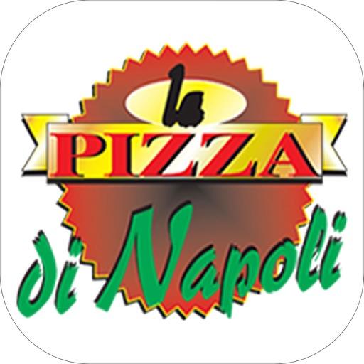 Pizza di Napoli Melun