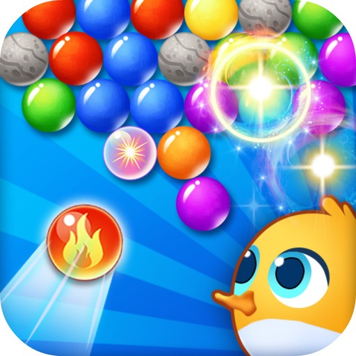 Ball Panda Shooting - Happy Lands iOS App