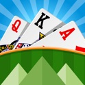 TriPeaks Solitaire by MobilityWare icon