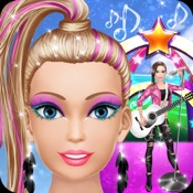 Pop Star Makeover Girls Makeup and Dress Up Games hacken