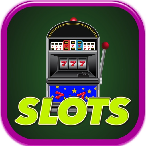 World Slots Machines Amazing Scatter iOS App