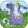 Good Games for Kids : The Dinosaur Jigsaw Puzzles