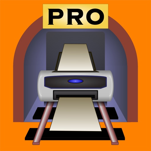 掌上打印机专业版:PrintCentral Pro for iPhone/iPod Touch