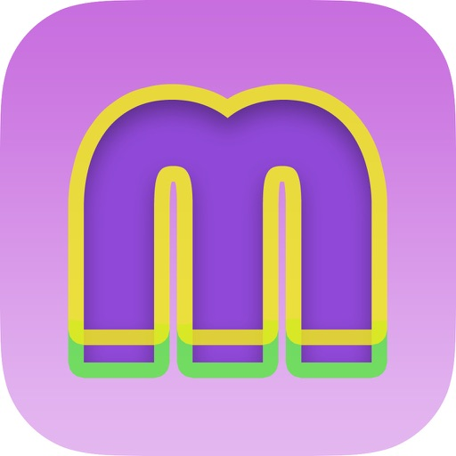 Memorized iOS App