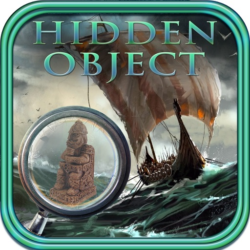 Hidden Object: Victoria Adventures on Greenland iOS App