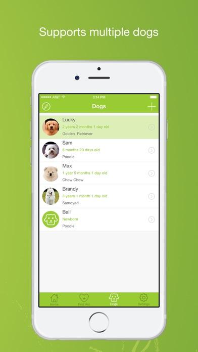 Dog Buddy Pro - My Do... screenshot1
