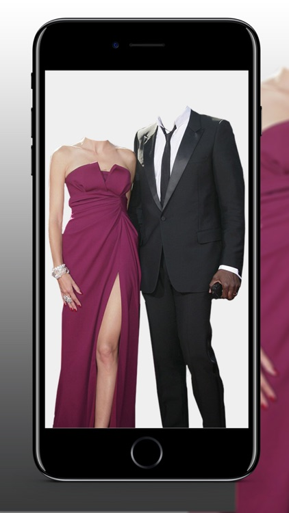 couple photo editor app