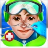 Skiing Doctor Surgery Kids Games (Boys & Girls)