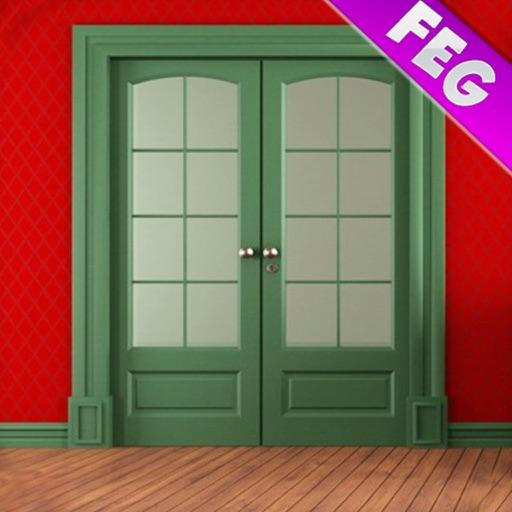 Escape Game Locked Luxury Home iOS App