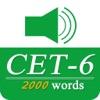 CET6重要英语单词(发音版)