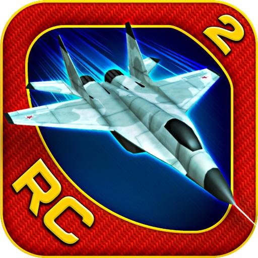 遥控飞机2:Rc Plane 2【逼真模拟飞行】
