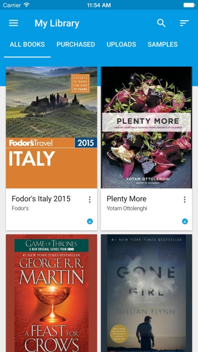 download Google Play Books apps 0