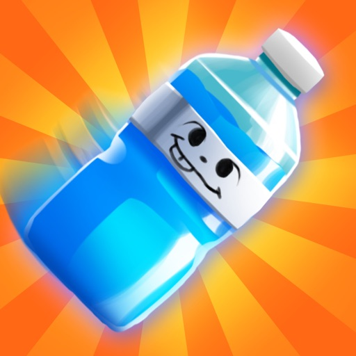 Water Bottle Flip Juju 2k16 - Flipping On the Beat iOS App
