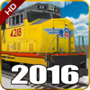 Train Simulator 2016 Premium - Thetis Consulting