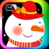 Snow Child - Bedtime Fairy Tale iBigToy app free for iPhone/iPad