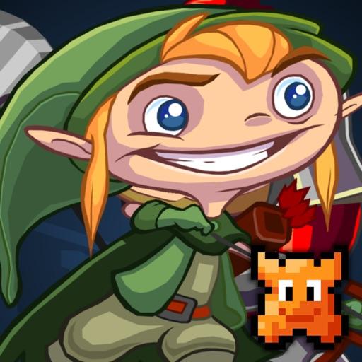 魔法小英雄:Heroes of Loot