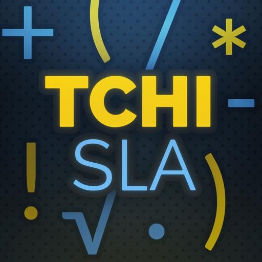 Tchisla: Number Puzzle iOS App