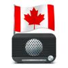 Radio Canada - Live Canadian AM | FM Radio Tuner
