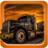 Truck Driver 3D Pro