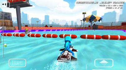 джетски Риптайд пик - весело джетски гоночных дляСкриншоты 4