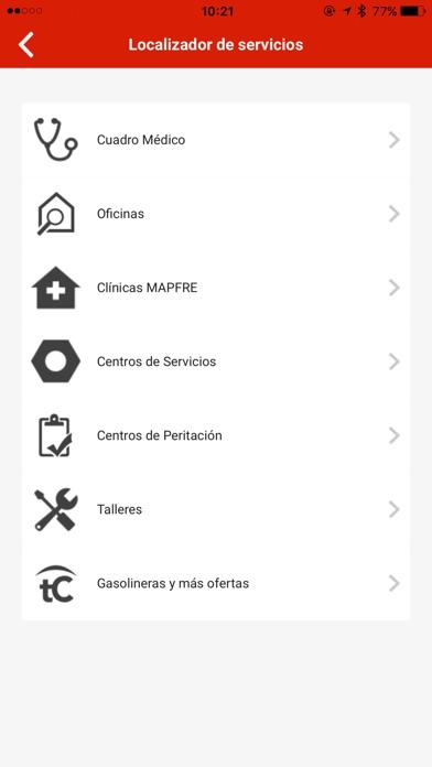 download MAPFRE apps 0