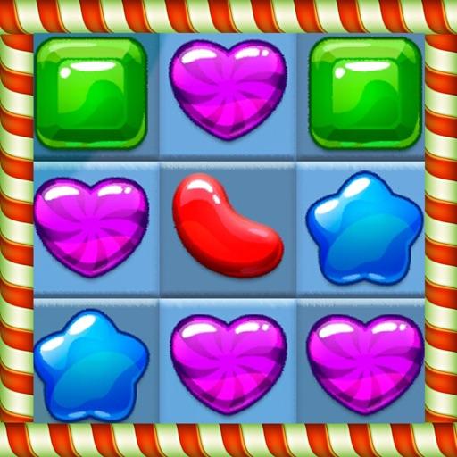 Candy Mania Match 3 Blast Puzzle iOS App