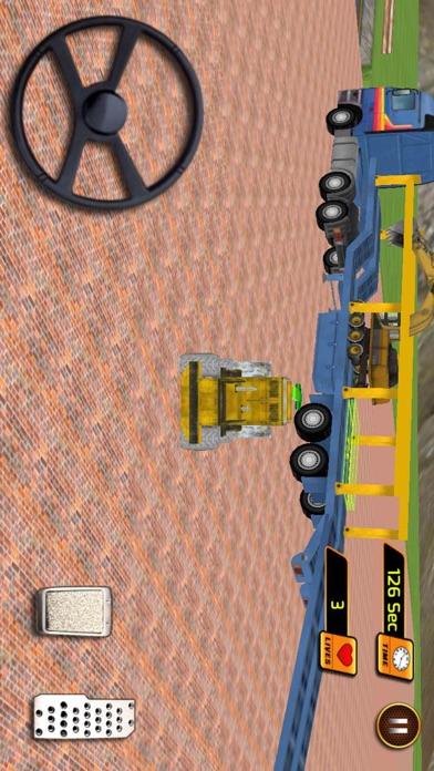 Transporter Juegos de camiones gra de unidad en el App Store