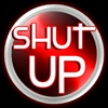 Shutup Button - Free Shut Up Button game appear button