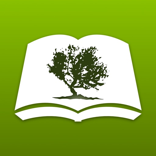 Greek and Hebrew Bible by Olive Tree