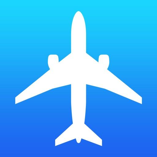 Plane Finder - Flight Tracker App Ranking & Review