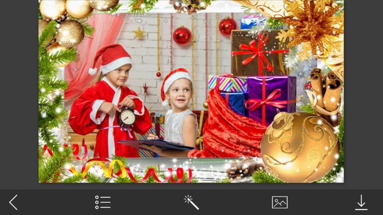 Christmas 2017 Hd Photo Frames - Frame Art Shop by Vaghani Amitbhai