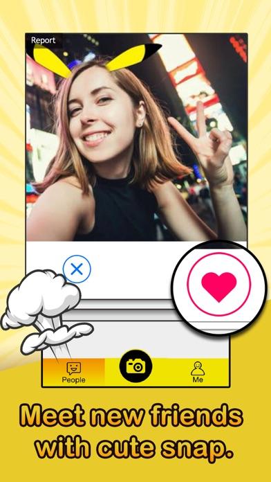 Face Filters - Dog & Other Funny Face EffectsCapture d'écran de 3