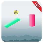 Cubism Jump Challenges Game