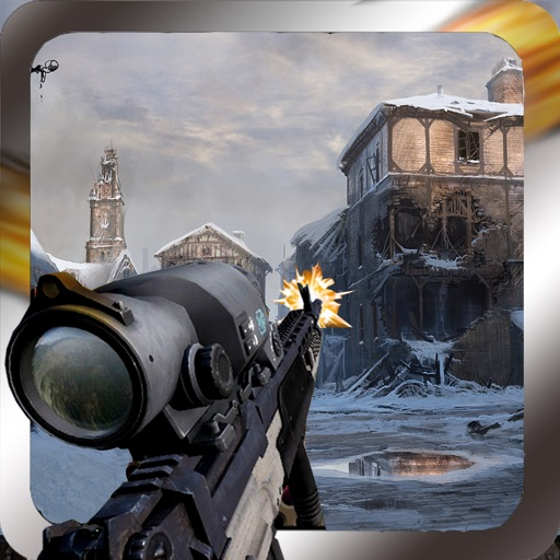 Return of Generals in Battlefield - Defend Your Country iOS App