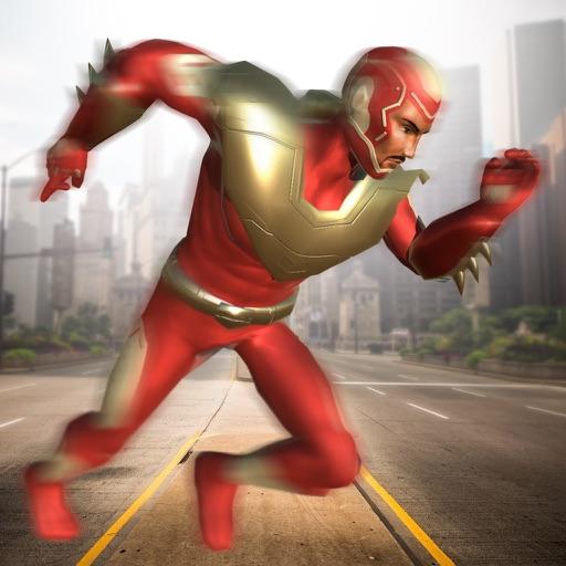 Iron Avenger Story iOS App