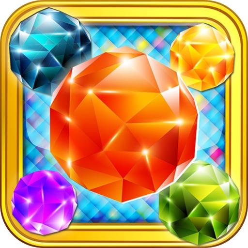 Smash Gems Ball iOS App
