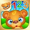 123 Kids Fun NUMBERS - Top Educational Math Games