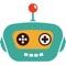 download Robot Autocollants - Beep Boop