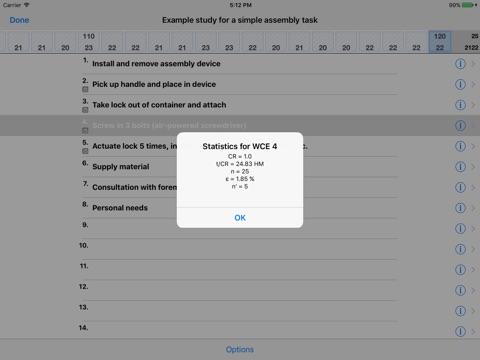 ORTIM c6 screenshot 3