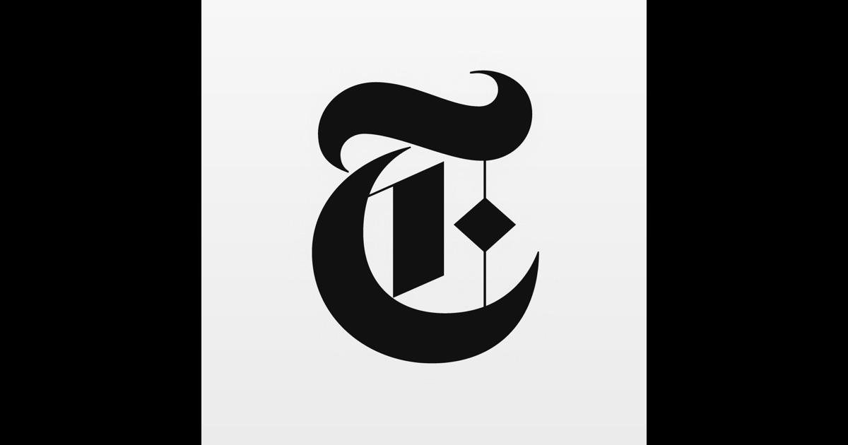 NYTimes – Breaking Local, National & World News on the App Store