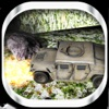 Military Truck Driving