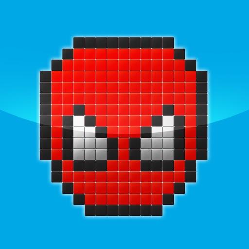 Amazing Rope Man Fight iOS App