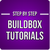 Step by Step Tutorials for Buildbox