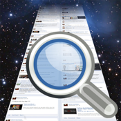 Search For Posts - Find your Facebook content quickly and easily. icon