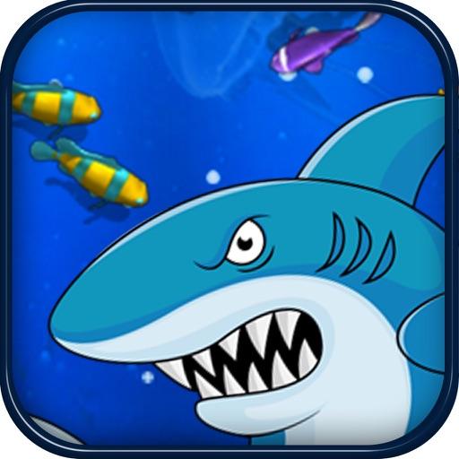 Call Of Hungry Shark 2016 iOS App