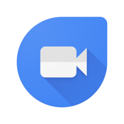 Google Duo - simple video calling icon