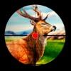 2016 Deer Hunter Heaven - African White Tail Deer Hunting Forest Animal